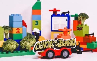 'La ciencia en la vida cotidiana' es la propuesta ganadora de #CienciaenelBarrioIG