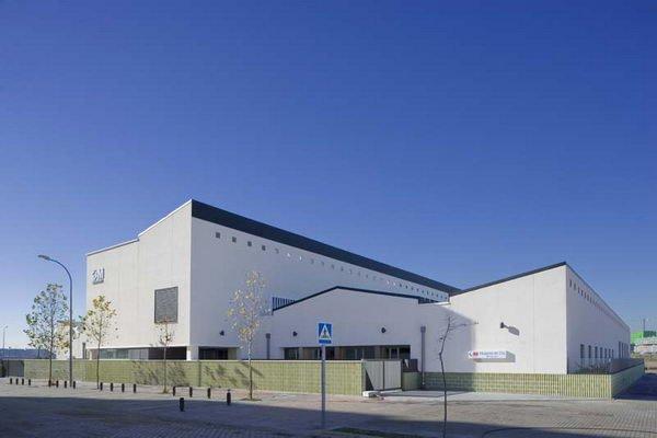 Centro Educativo Terapéutico (CET) - Hospital de Día Vallecas